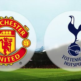 Manchester United - Tottenham Soccer Prediction