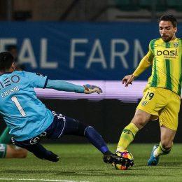 Rio Ave FC vs. Tondela Soccer Prediction