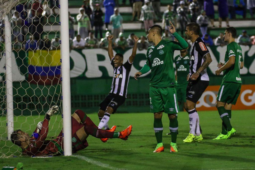 Chapecoense vs Atlético Mineiro Soccer Prediction
