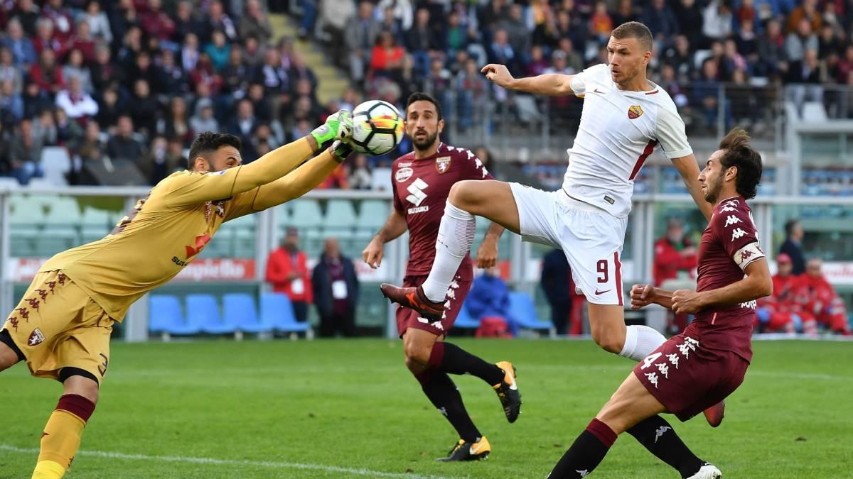 AS Roma - Torino Betting Tips
