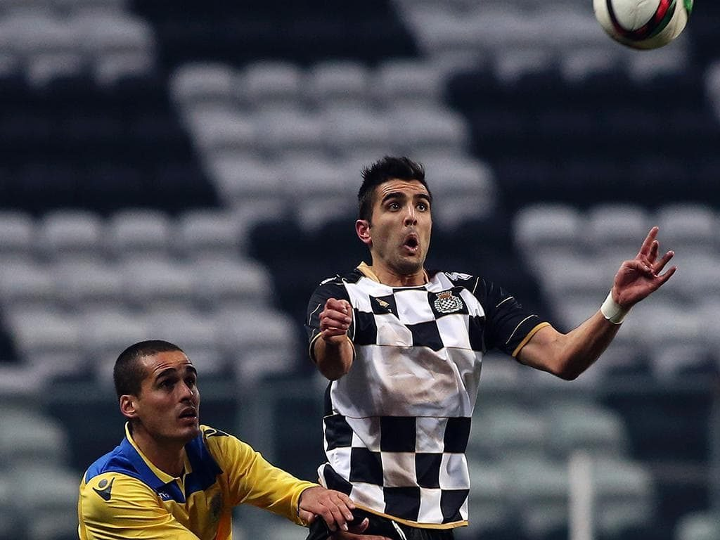 Boavista - Chaves Soccer Prediction