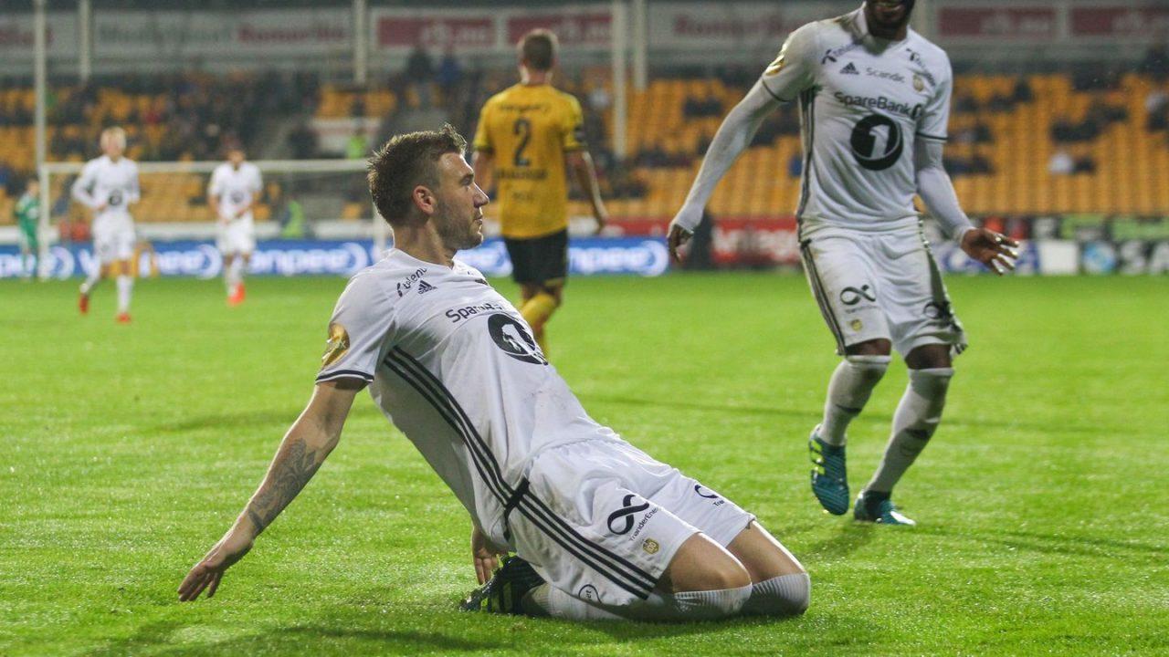 Lillestorm - Rosenborg Soccer Prediction