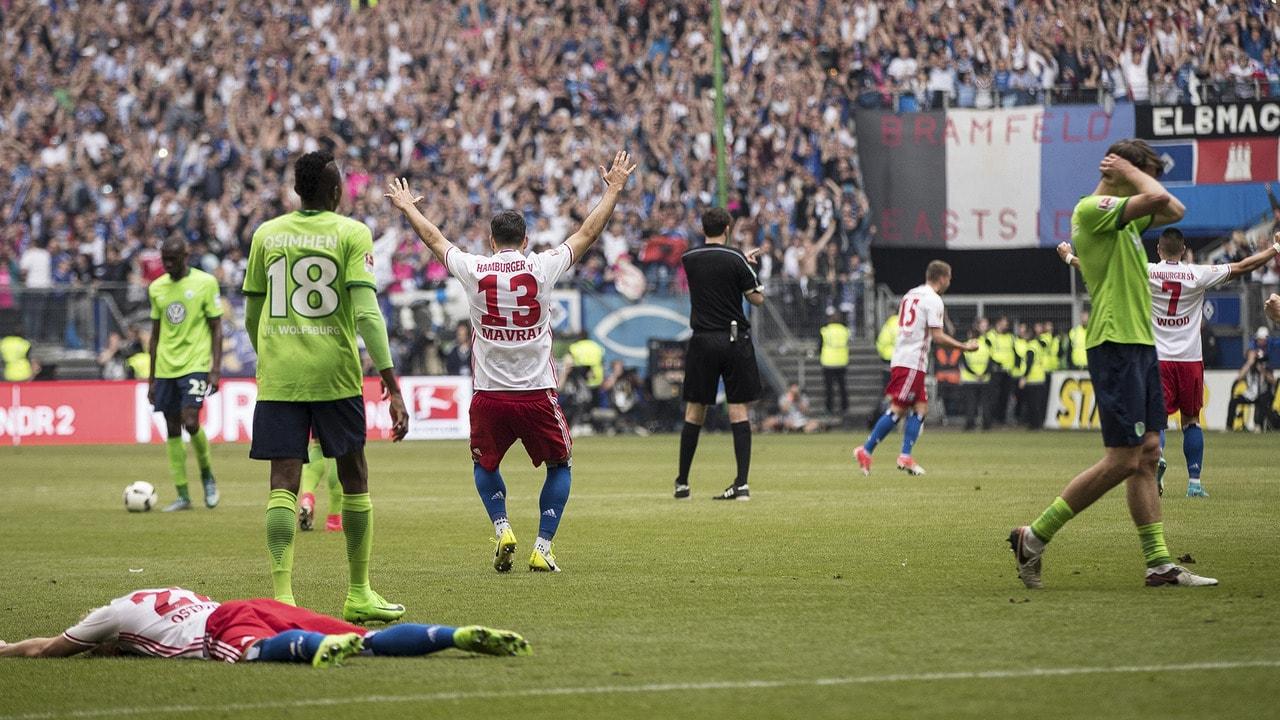 Wolfsburg vs Hamburg Soccer Prediction