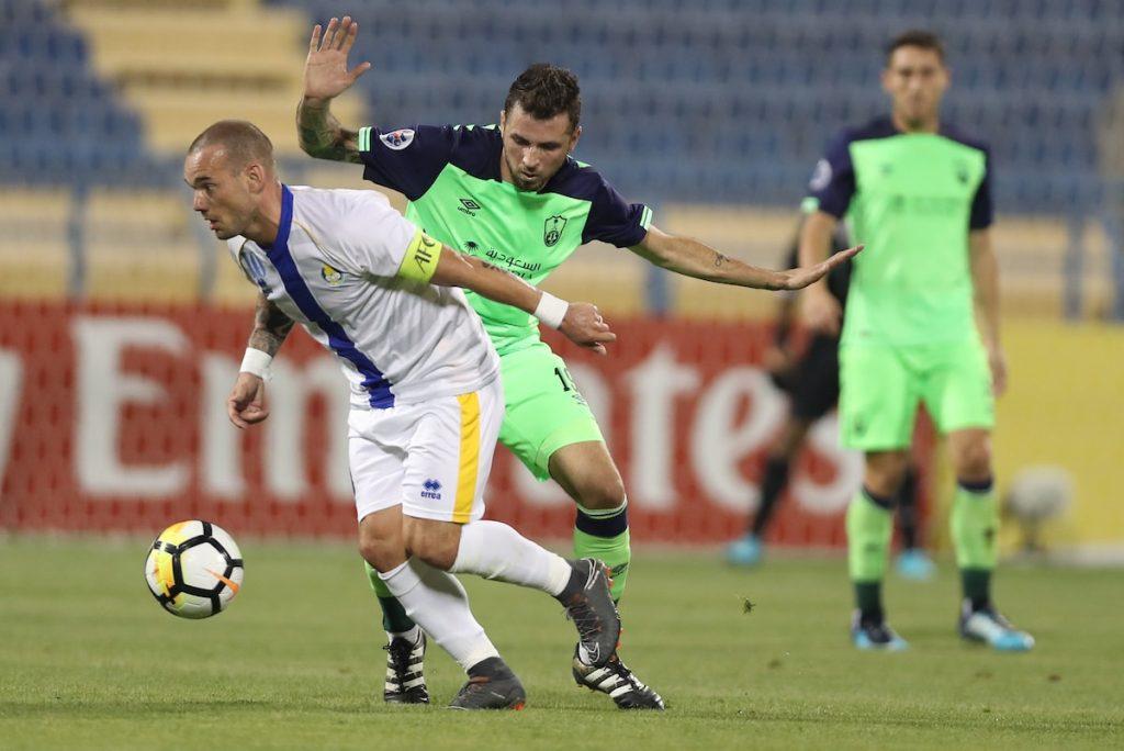 Al Ahli Jeddah VS Al-Sadd Soccer Prediction