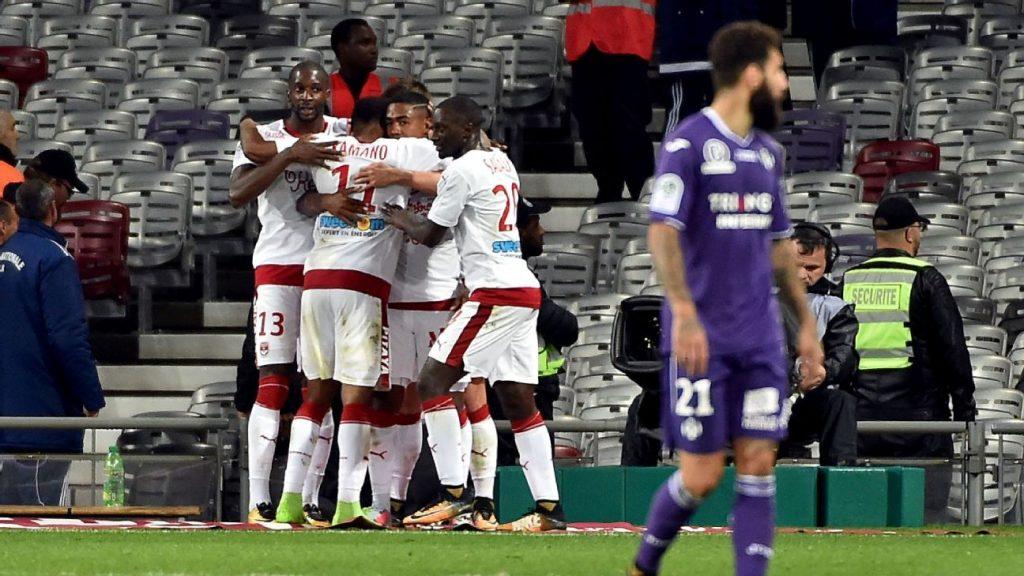 Bordeaux - Toulouse Soccer Prediction