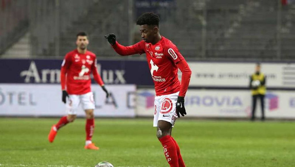 Le Havre VS Stade Brestois Betting Tips