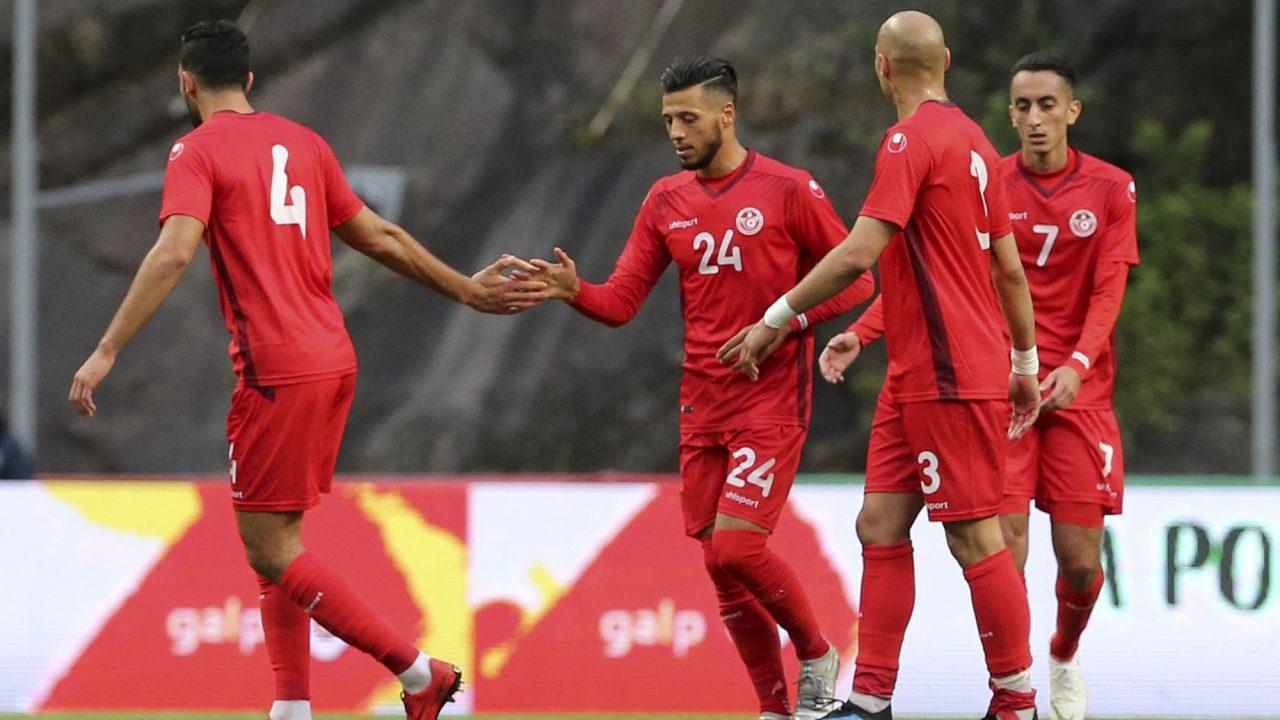 Tunisia - Turkey Soccer Prediction