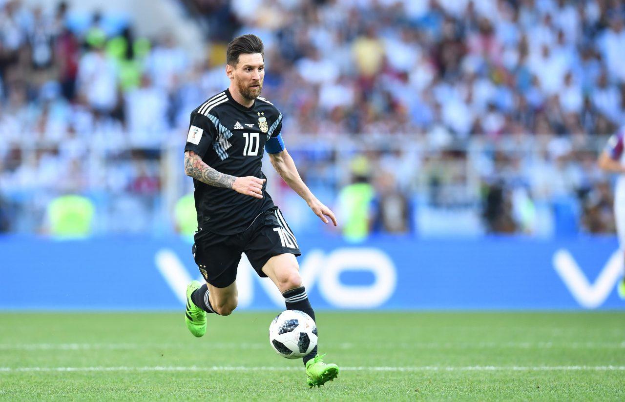 World Cup Prediction Argentina - Croatia