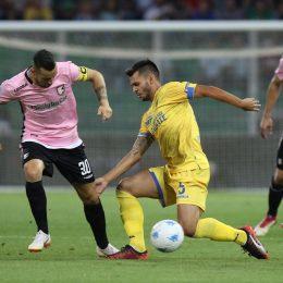 Frosinone - Palermo Soccer Prediction
