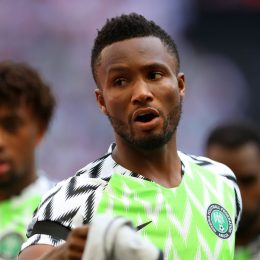 World cup Tips Nigeria vs Iceland