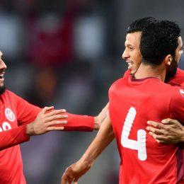 Spain - Tunisia Soccer Prediction