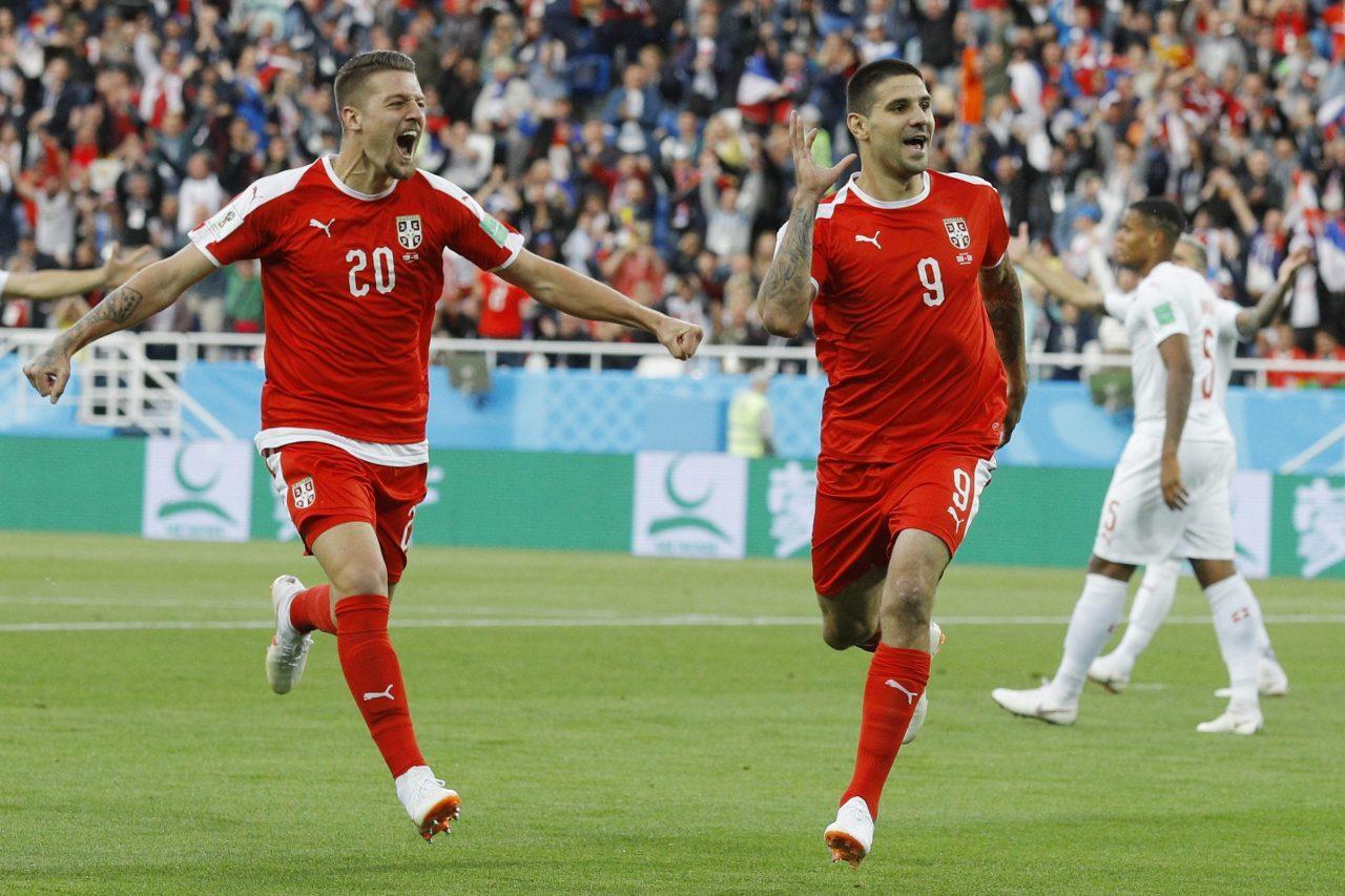 World Cup Prediction Spain - Morocco