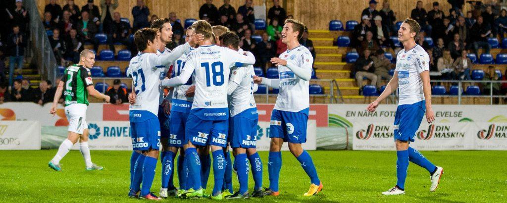 Varnamo IFK vs. Jonkopings Sadra Soccer Prediction