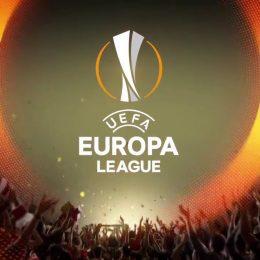 Europa League B36 Tórshavn vs Besiktas