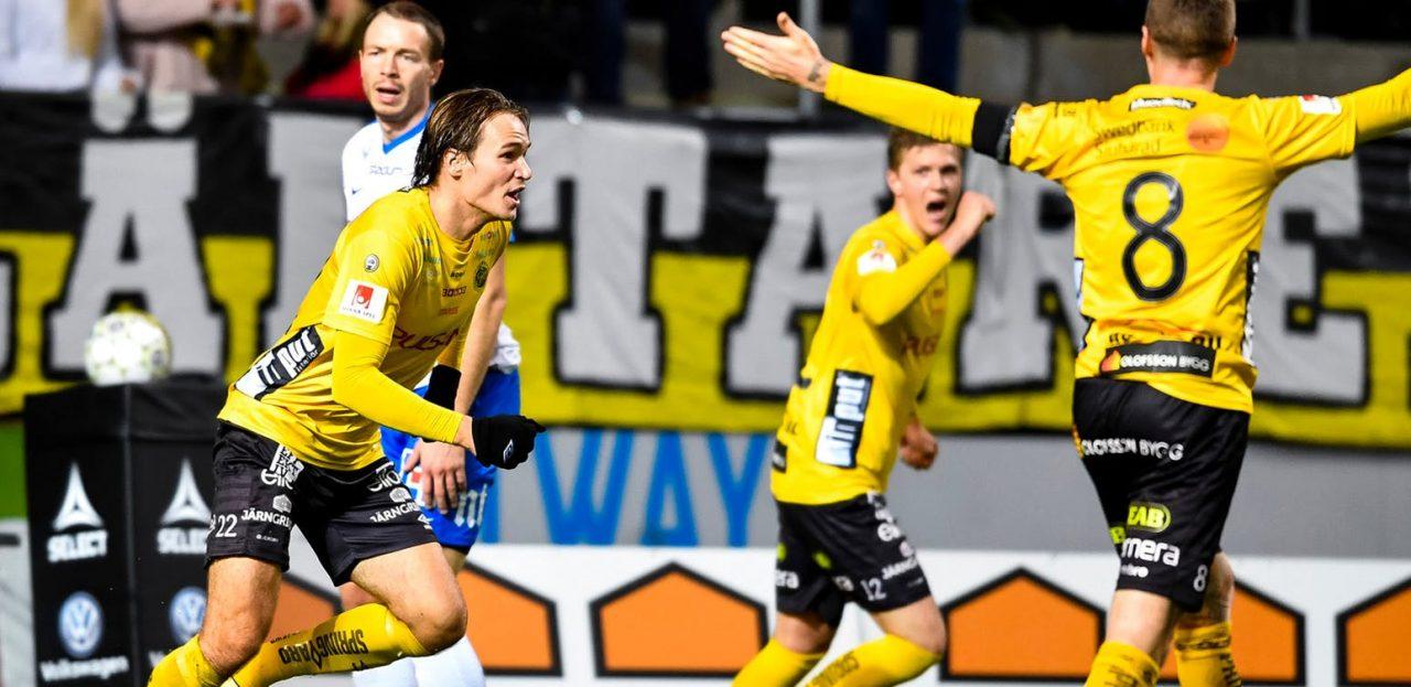 Elfsborg - Hammarby Soccer Prediction