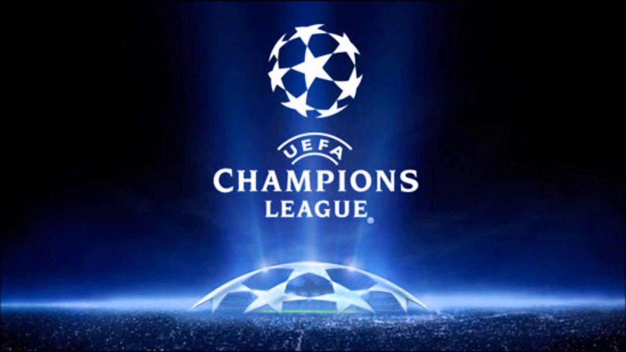 Champions League FC Astana vs FC Midtjylland