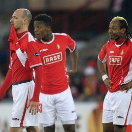 Football Prediction Standard Liège vs Gent