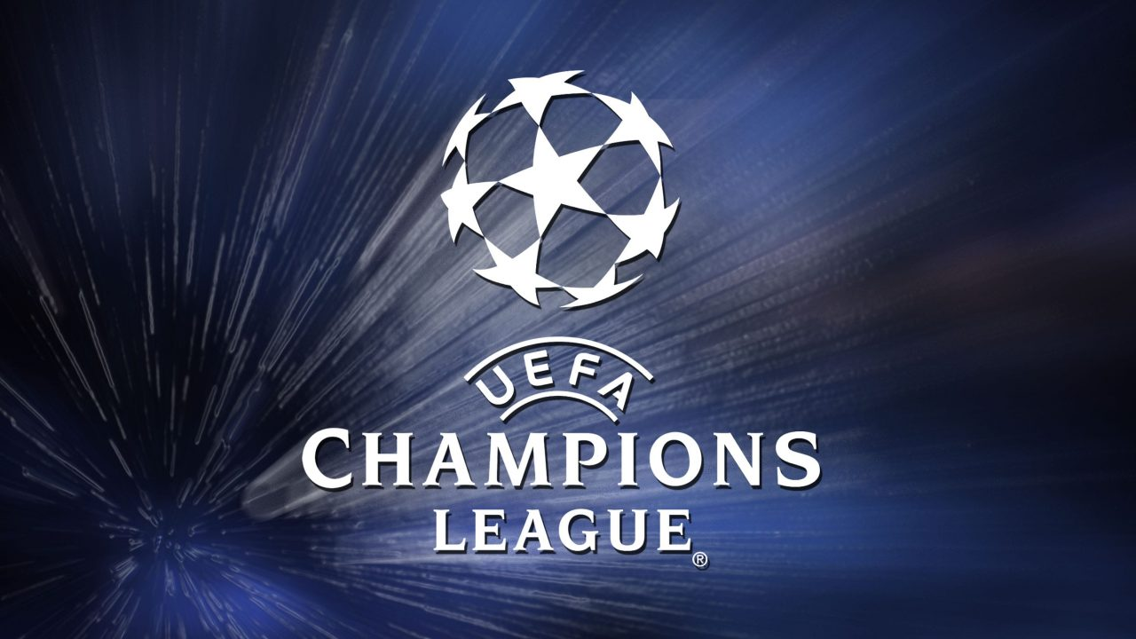 Champions League Benfica vs PAOK