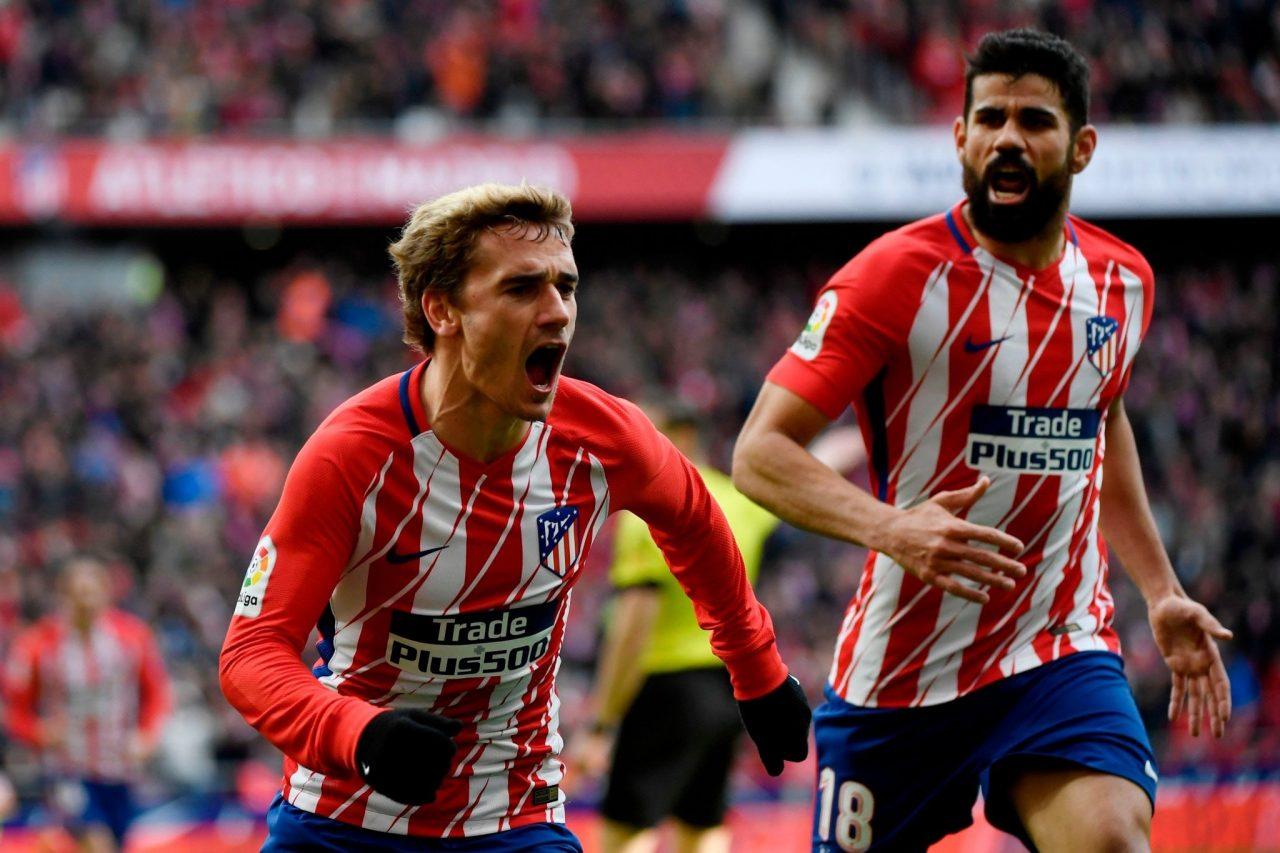 Football Tips Celta Vigo vs Atlético Madrid