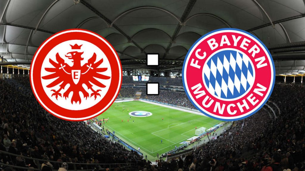 Frankfurt vs Bayern Munich Football Tips