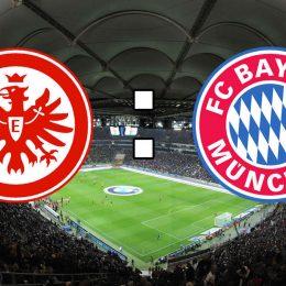 Frankfurt vs Bayern Munich Football Tips