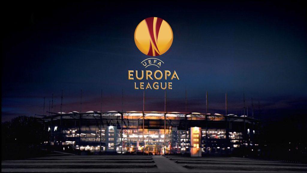 Europa League H.Beer Sheva vs APOEL Nicosia