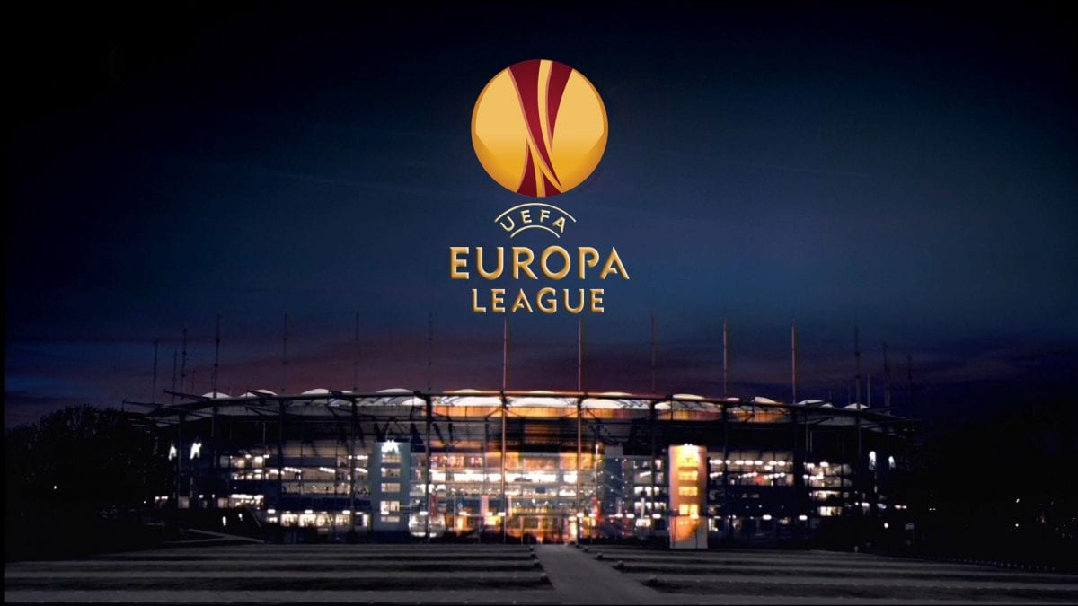 Europa League Kairat Almaty vs Sigma Olomuc