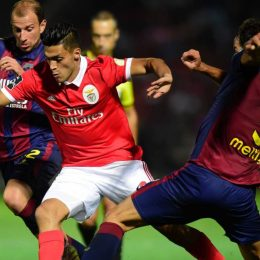 Betting Prediction Chaves vs Benfica