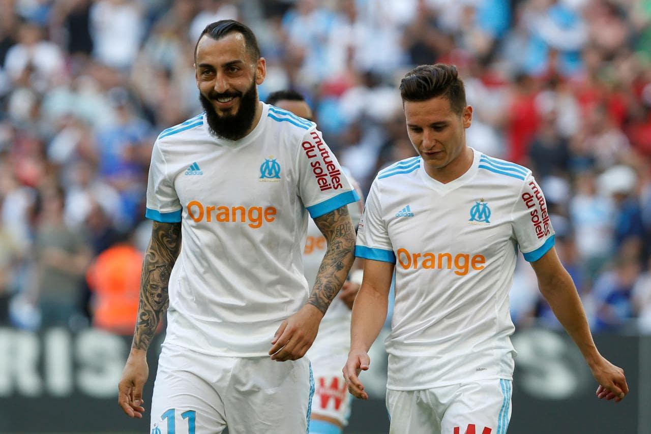 Football Prediction Lille vs Marseille