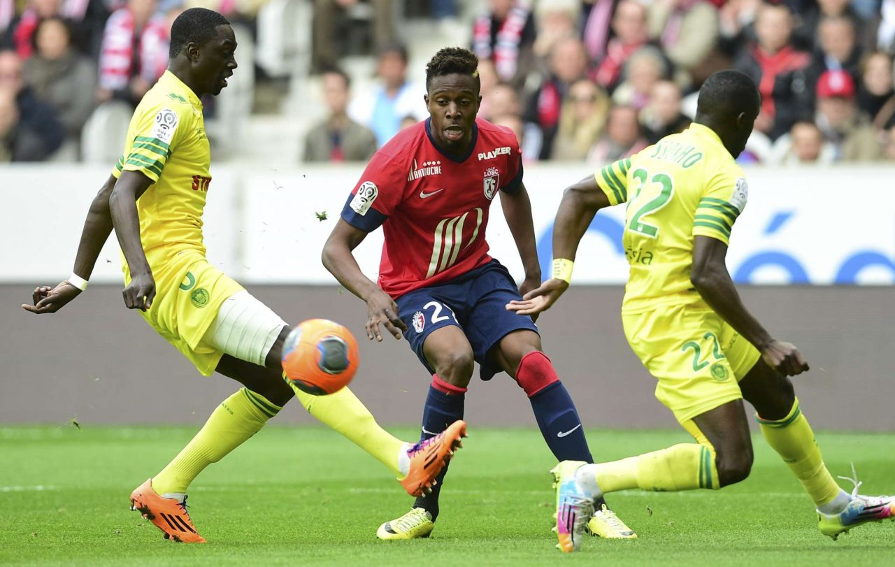 Football Prediction Lille vs Nantes