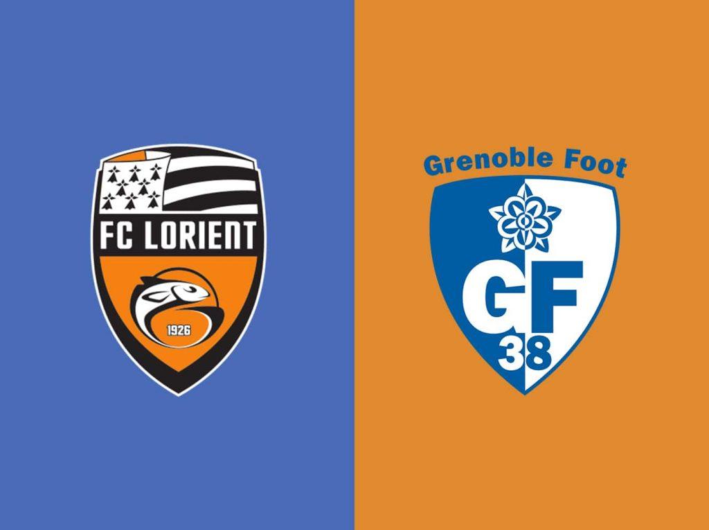 Football Prediction Lorient vs Grenoble