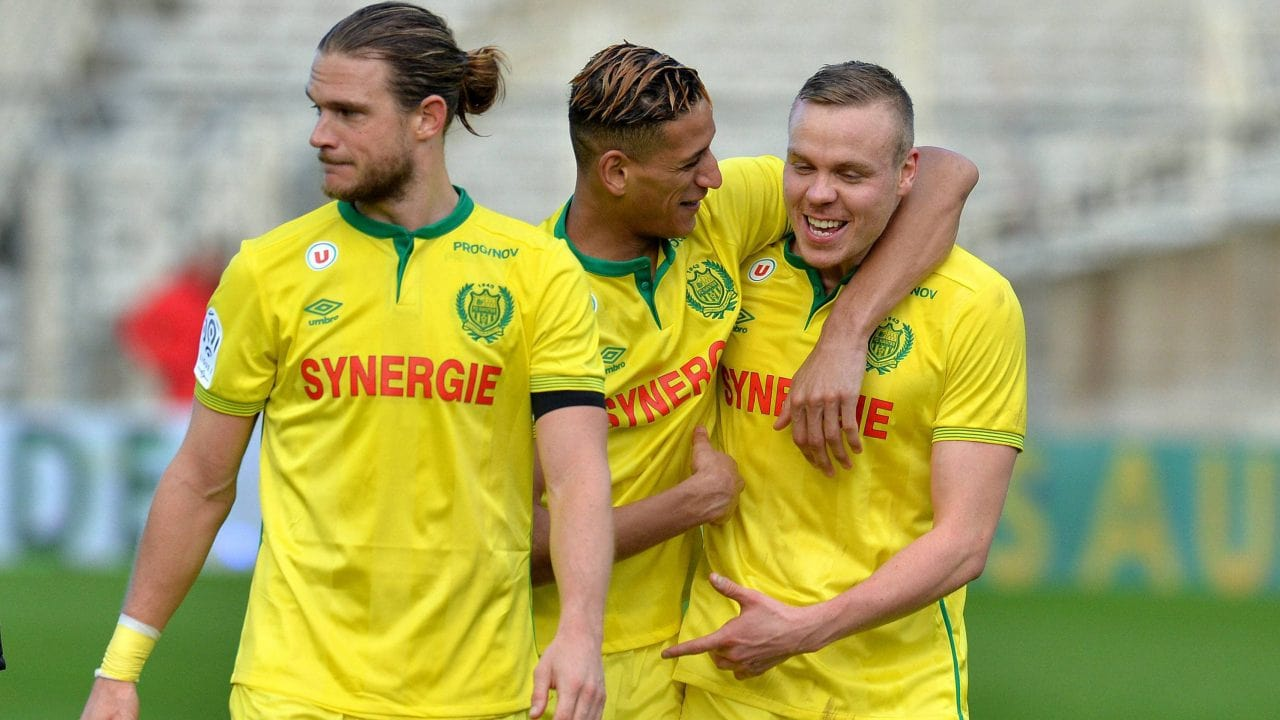 Football Tips Nantes vs Reims