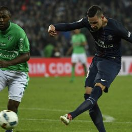 Football Prediction PSG vs Saint-Etienne