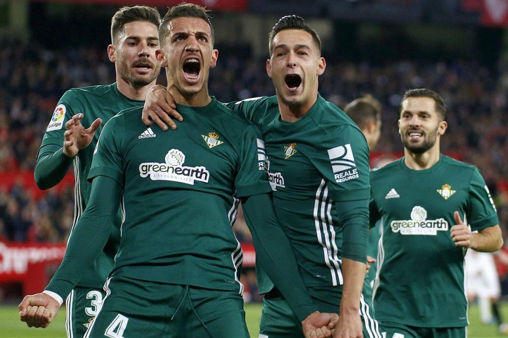 Betting Tips Valencia vs Betis