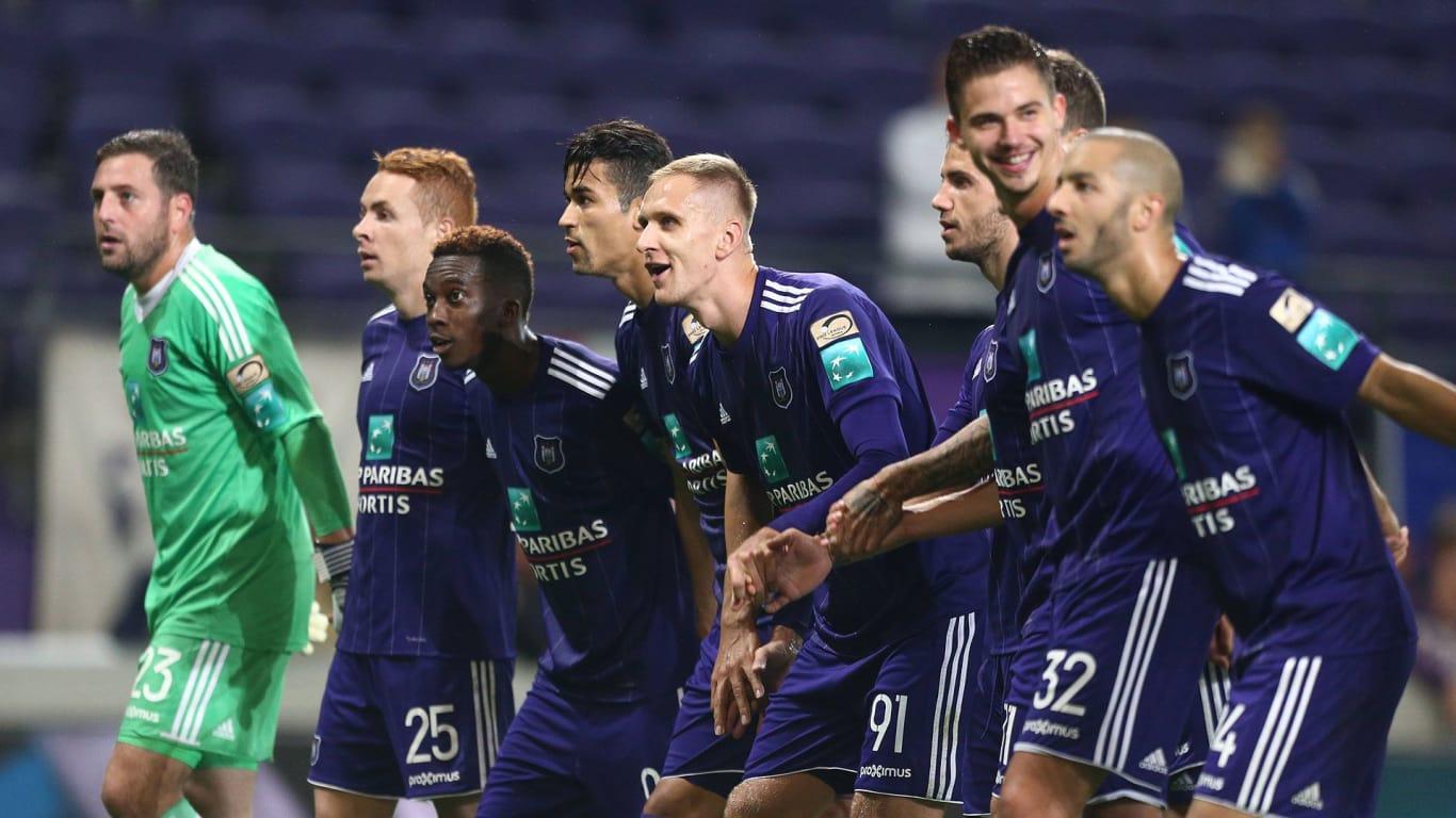 Anderlecht vs Sporting Lokeren Football Tips