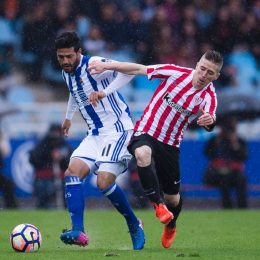 Betting Tips Athletic Bilbao vs Real Sociedad