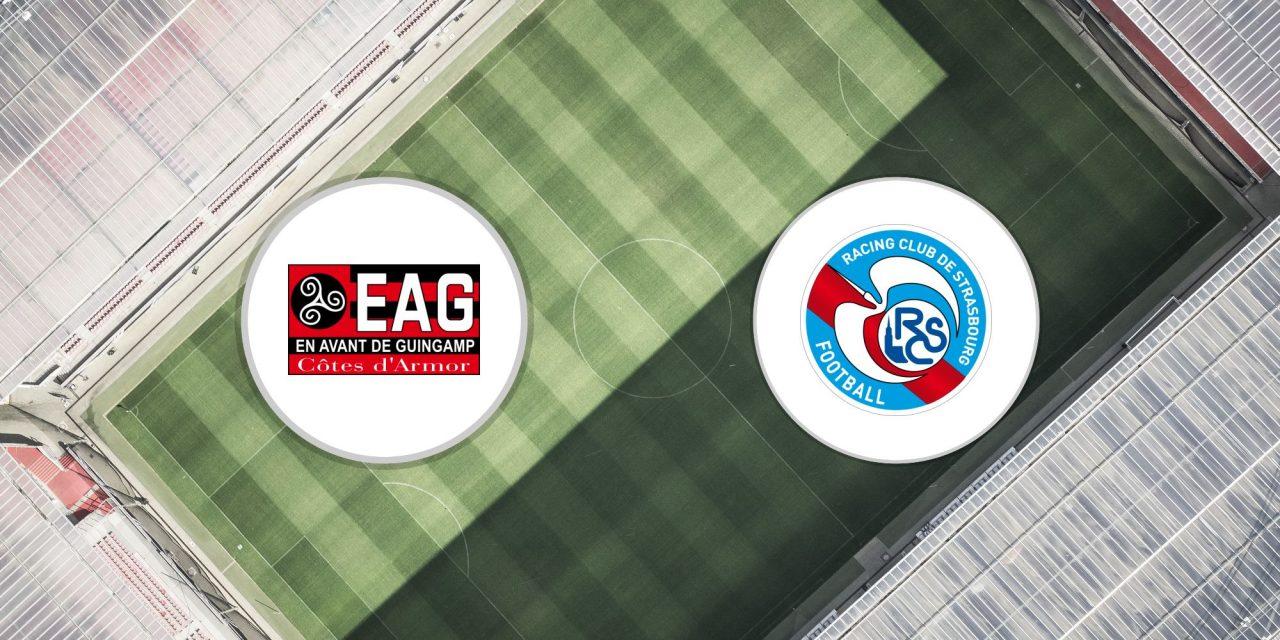 EA Guingamp vs RC Strasbourg Betting Tips