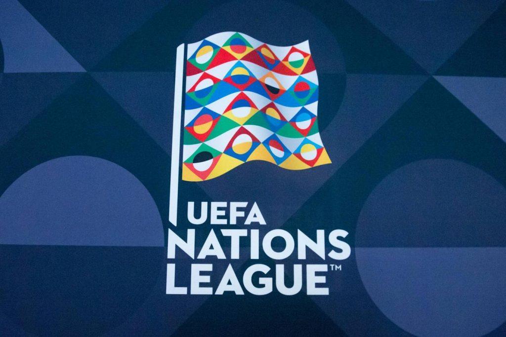UEFA Nations League Montenegro vs Serbia