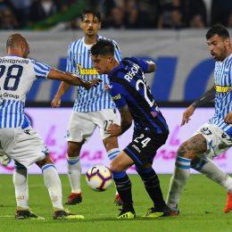 Football Tips Sampdoria vs Spal