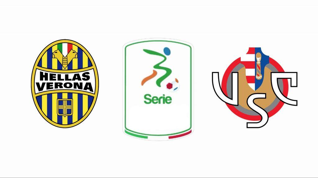Hellas Verona vs Cremonese Football Prediction