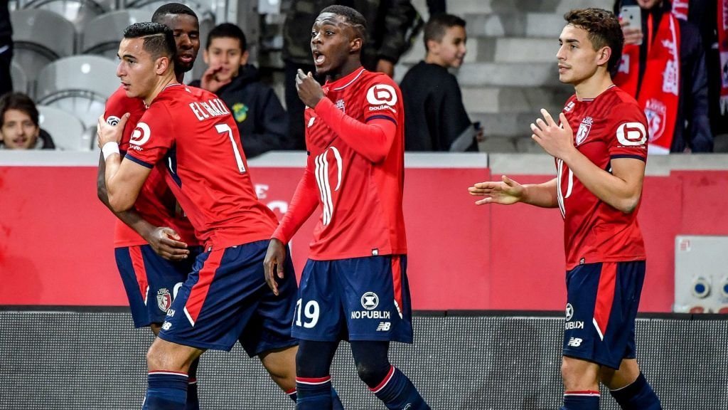 Lille vs RC Strasbourg Football Tips