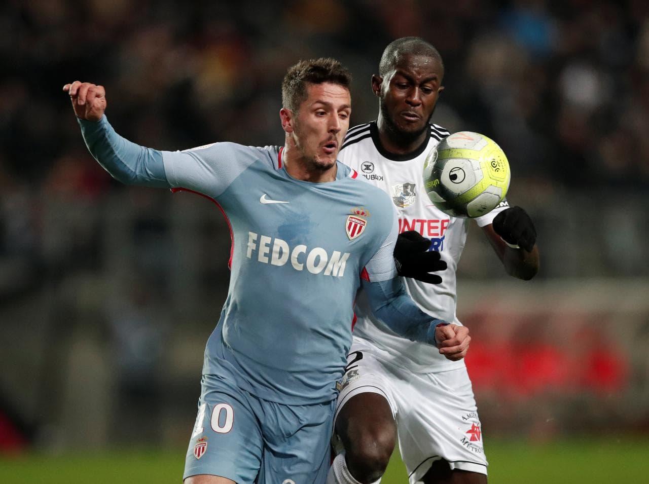 Amiens vs Monaco Betting Tips