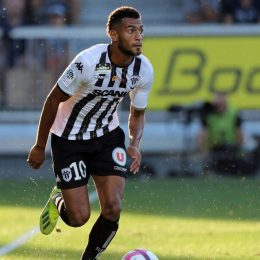 Angers Sco vs Bordeaux Football Prediction