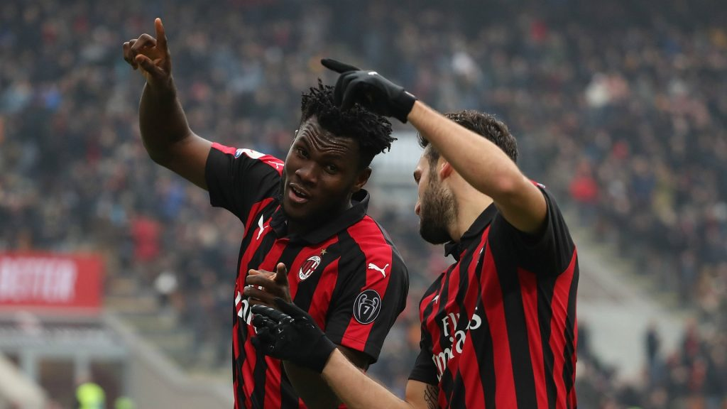 Milan Ac vs Torino Betting Tips