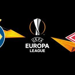 Villarreal vs Spartak Moscow Europa League