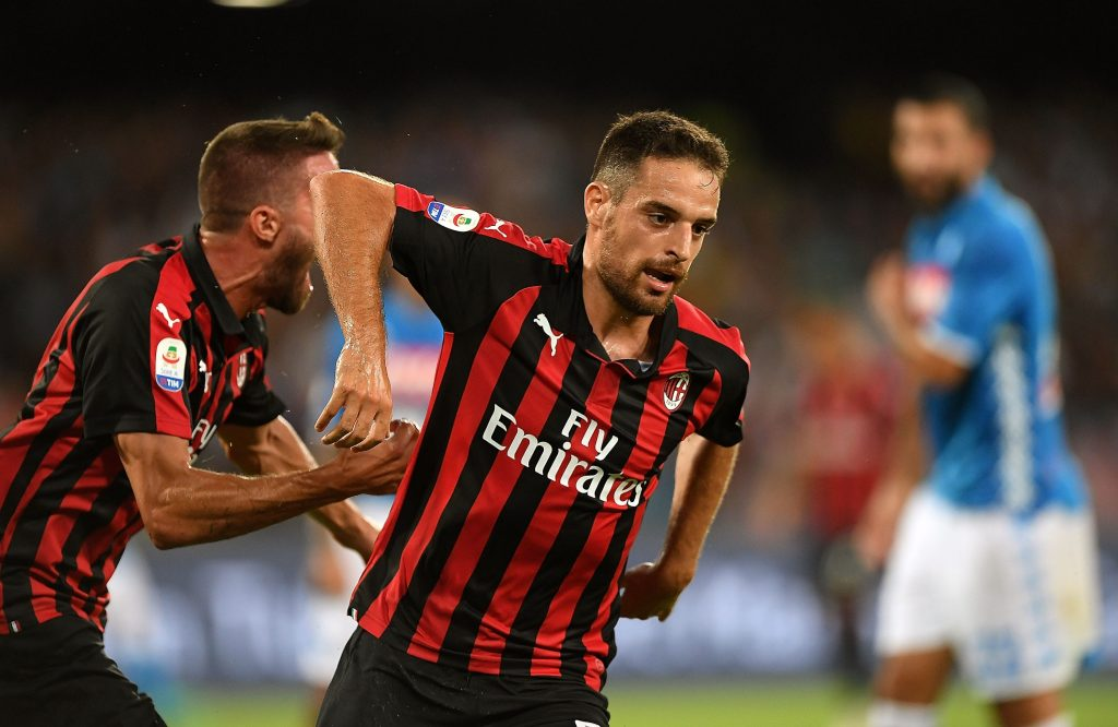 Ac Milan vs Napoli Football Prediction