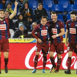 Eibar vs Espanyol Betting Tips
