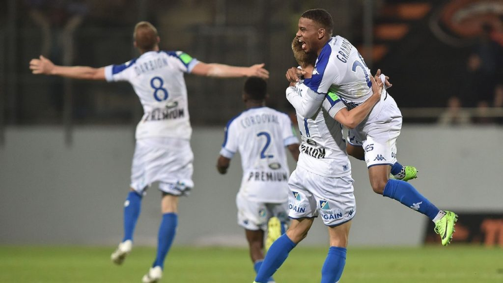 GFC Ajaccio vs AJ Auxerre Football Tips