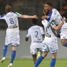 GFC Ajaccio vs AJ Auxerre Football Tips