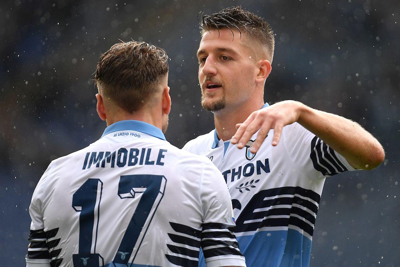 Lazio vs Novara Betting Tips